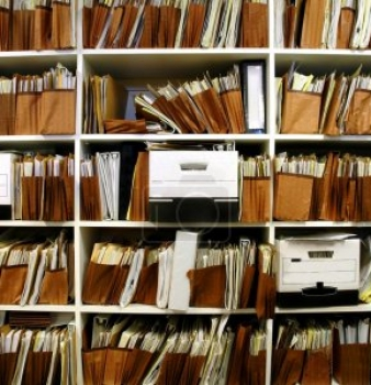 Archiwum zakładowe i składnica akt – Nowelizacja Ustawy o Narodowym Zasobie archiwalnym i archiwach obowiązująca od 4 maja 2019r.