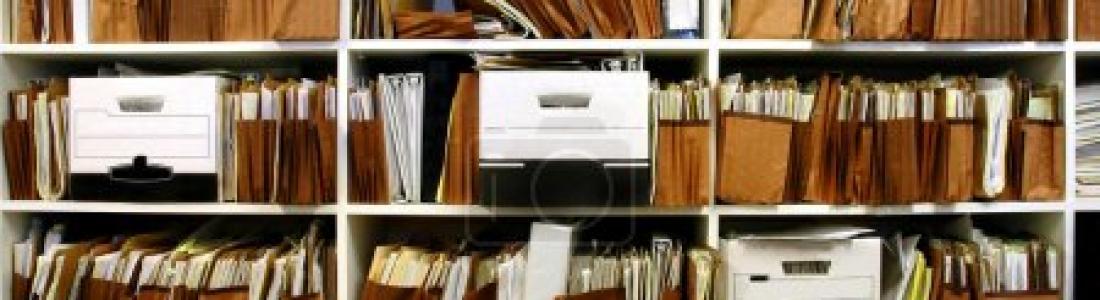 Zmiany w ustawie archiwalnej i sposobie prowadzenia dokumentacji pracowniczej