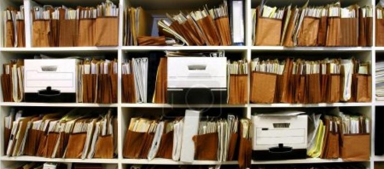 Kompendium zmian wprowadzonych w archiwach zakładowych i składnicach akt w 2019 roku