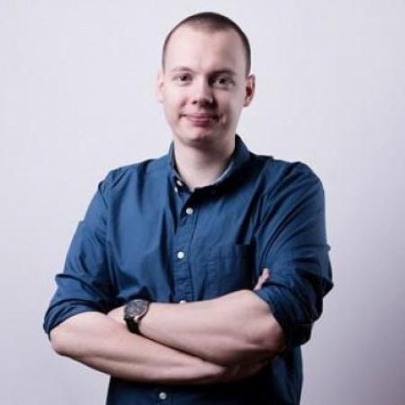 Michał Charmas
