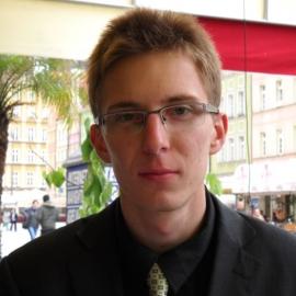 Adam Parysz