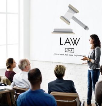 Nowoczesne zarządzanie sądami