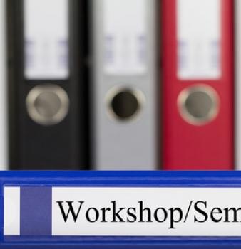 Warsztaty archiwistyczne: Porządkowanie, archiwizowanie i ewidencjonowanie dokumentacji