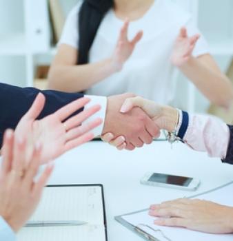 Umowa o dofinansowanie projektu – podstawowe obowiązki beneficjenta