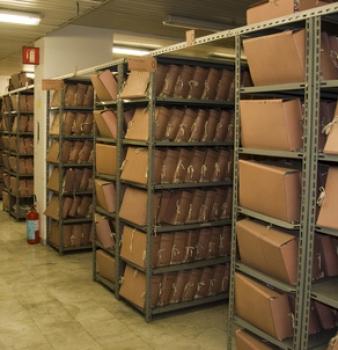 Archiwum zakładowe – nowe zasady obiegu, archiwizacji i przetwarzania danych w świetle rozporządzenia RODO i nowelizacji Ustawy o Ochronie Danych Osobowych