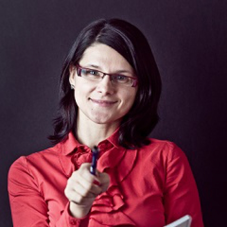 Agnieszka Szponar