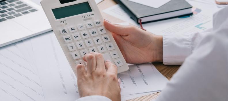 Ochrona Danych Osobowych w kantorze, biurze rachunkowym, usługach finansowych