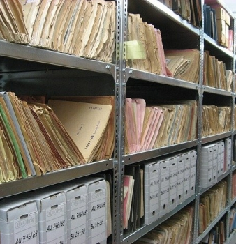 Przekazywanie akt w systemie Archiwum Dokumentacji Elektronicznej 2021