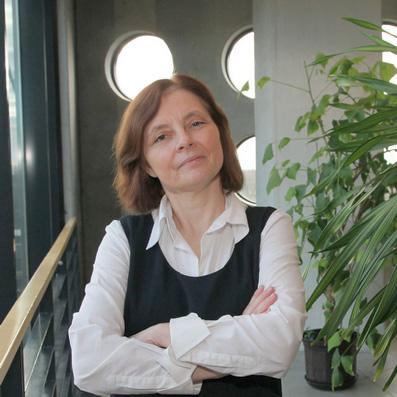 Alicja Benzar